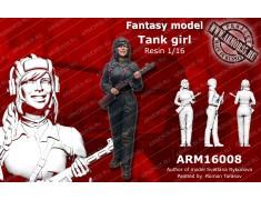 ARM16008 Tank girl