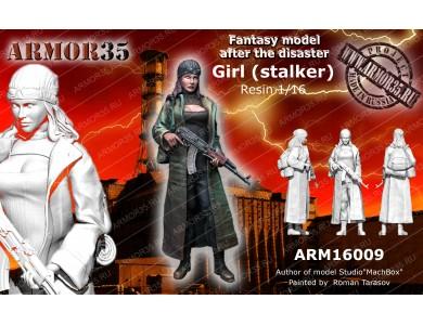 ARM16009 Girl (stalker)