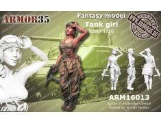 ARM16013 American Tank Girl (1)