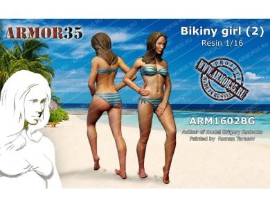 ARM1602BG Bikiny girl (2)