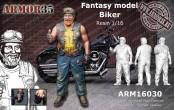 ARM16030 Biker