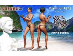 ARM1605BG Bikiny girl (5)