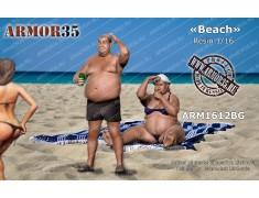 """ARM1612BG """"Beach"""""""