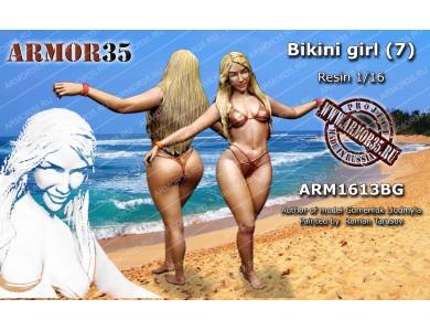 ARM1613BG Bikini girl (7)