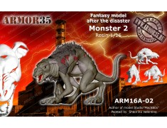 ARM16A-02 Monsters 2