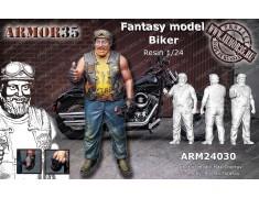 ARM24030 Biker