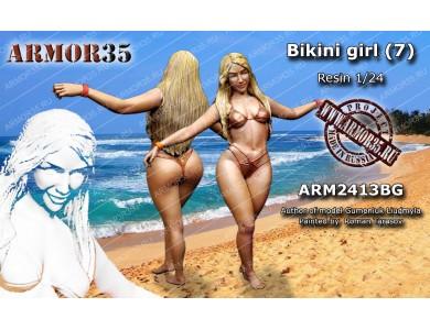 ARM2413BG Bikini girl (7)