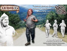ARM3201F Soviet movie actor (1)