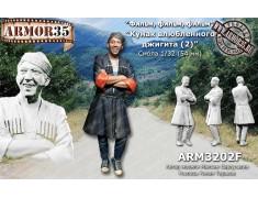 ARM3202F Soviet movie actor (2)
