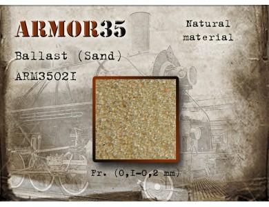 ARM35021 Ballast (Sand)