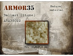 ARM35022 Ballast (Stone)