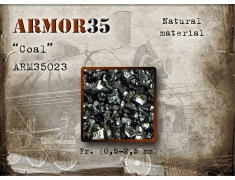 "ARM35023 ""Coal"""