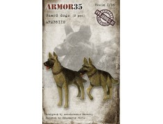 ARM35110 Guard dogs (2 pcs.)