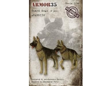 ARM35110 Guard dogs (2 pcs.)