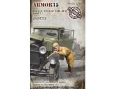 ARM35112 Soviet driver (1941-1943) WWII