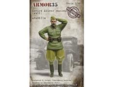 ARM35114 Soviet driver (1941-1943) WWII