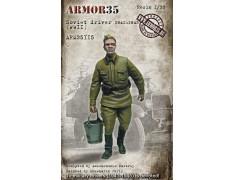 ARM35115 Soviet driver (1941-1943) WWII