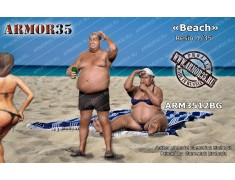 "ARM3512BG ""Beach"""
