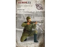ARM35148 Soviet soldier, WWII