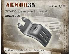 ARM35339 Spare wheel bracket ZIL-130