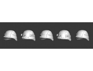 ARM356010 Modern Russian helmets (Set1)