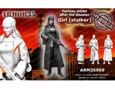 ARM35909 Girl (stalker)