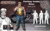 ARM35930 Biker