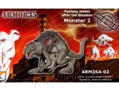 ARM35A-02 Monster 2
